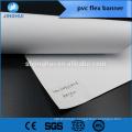 Láminas de PVC con retroiluminación iluminadas en la parte frontal y usadas para carteles publicitarios al aire libre