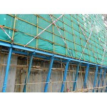 Protecting Construction Scaffolding Netting