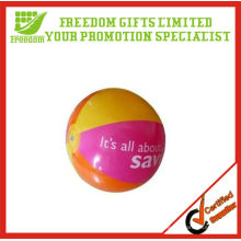 Promotion Best Quality Logo Printed Inflatable Giant Beach ball