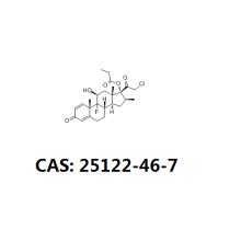 Clobetasol propionate api 99% usp cas 25122-46-7