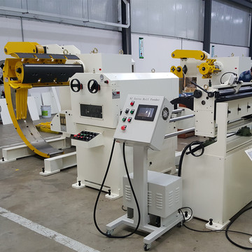 Punching Press Pengumpan 3 In 1