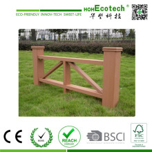 WPC Outdoor Railing