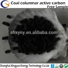 O carbono ativado é para gás, gás liquefeito feito em planta de carbono ativado por dessulfuração