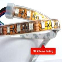 Высокий Lumen водонепроницаемый светодиодной полосы 5050 SMD полосы света