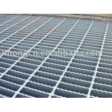 metal grid panel