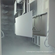 Spl Powder Coating Booth with Recycling System