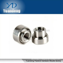cnc turining machined parts, cnc machining stainless steel parts