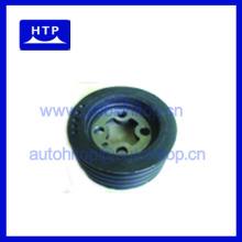Polea de amortiguador de manivela para Isuzu 4hf1 8-97222-031-0
