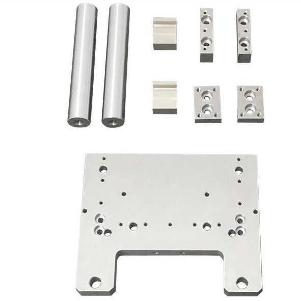 powerful oem stainless steel parts