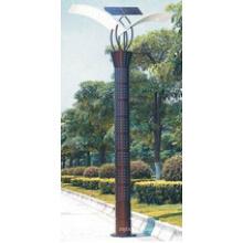 Brsgl087 Effizienz LED Garten verwenden Solar Licht