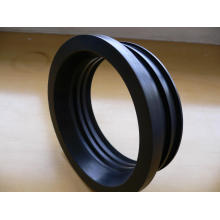 Custom Oil Resistant Nitrile NBR Rubber Baffle