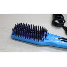 Elektrische Ionen Pinsel Haarglätter Kamm