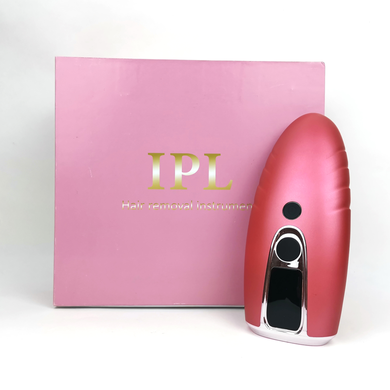 syosin ipl hair removal system