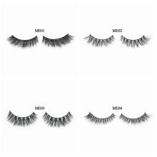 Mink lash custom lashes packaging false lashes