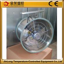 Ventilateur de circulation d'air de Jinlong pour l'usine de serre et industrielle
