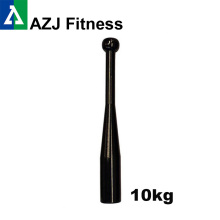 10KG Strength Training India Steel Clubbells