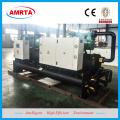Refrigerador de refrigeração industrial da água da precisão