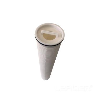 Industrielle Filterausrüstung für Wasserkartuschen mit hohem Durchfluss