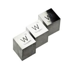 20 мм полированный вольфрама куб для продажи