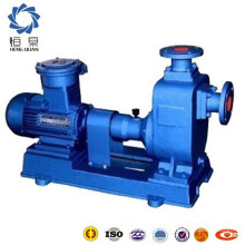 ZW series self-absorption centrifugal gas-liquid mixing pump