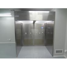 Pharmaceutical Dispensing Booth