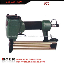 Air Nail Gun F30 wood working nail gun
