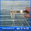 Rede de arame soldado da China Top fabricante
