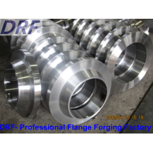 GOST Flange, Factory Supply, Dn15-Dn2000, Forging Rings