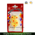 High Quality Birthday Cake Candle Number Shape