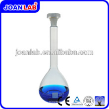 JOAN Laboratory Glass Volumetric Flask Manufacturer