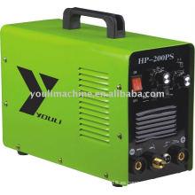 HP-160PS INVERTER MMA / máquina de soldadura TIG