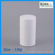 130г круглый Белый механический дезодорант