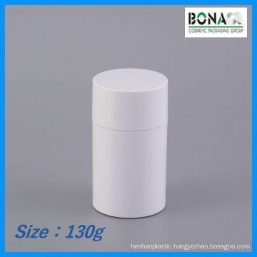 130g Round White Mechanical Deodorant