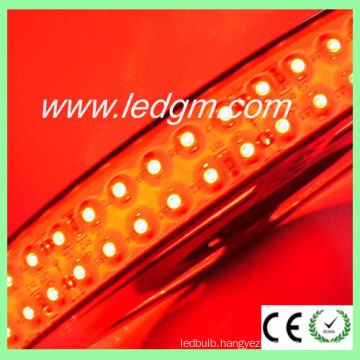 Red Color High Power Double Side LED Strip 1200LEDs