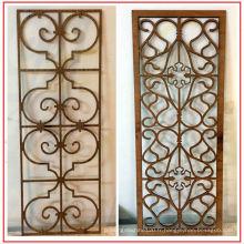 Machine de fabrication de portes en bois