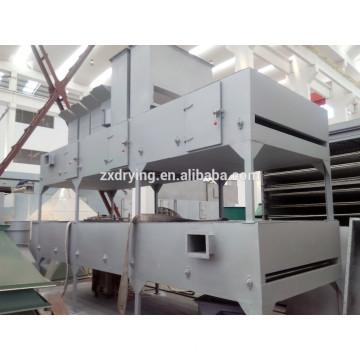 DW, série DWP secador de correia de malha, secador