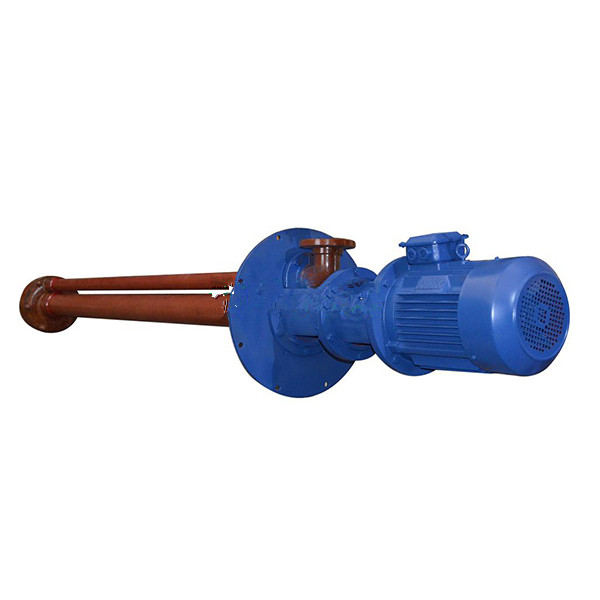 WSY, FSY type explosion-proof glass steel submerged pump 1