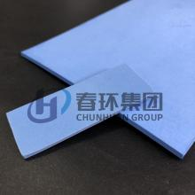 Glass Micro Filled Blue PTFE Gasket Sheet