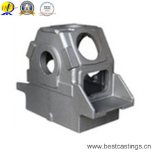 ISO 9001 Certificate OEM Precision Cast Iron Part