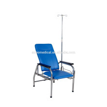 Hot sell !!! Medical manual adjustable blood dialysis chair