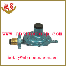 LPG Gas pressure regulator