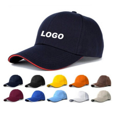 Custom Sport/Fashion/Leisure/Knitted/Cotton/Baseball/Promotional Cap