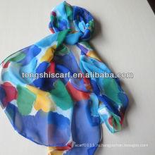 HD247-129 2012 весна лето шарф