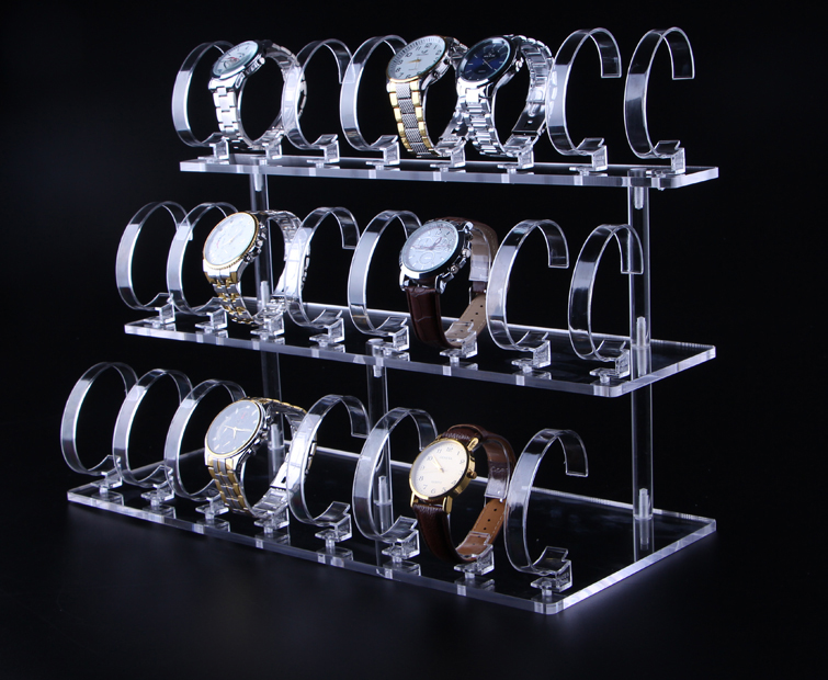 Watch Display Stand