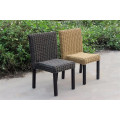 Плетеная мебель ресторан стулья