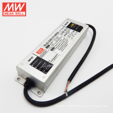 NEW product 7 years warranty MEAN WELL waterproof led driver ip67 20W to 600W