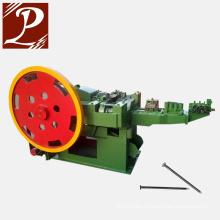 machine to make nail screw bolt making