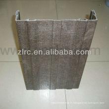 FPR Chemin de câbles anti-corrosion
