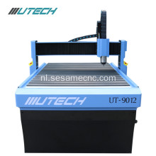 Mini 3d cnc router 4de roterende cnc machine