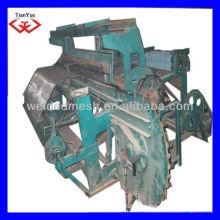 Top-Qualität Hochgeschwindigkeits-Crimp-Drahtgeflechtmaschine (hergestellt in China)